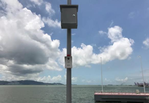 珠海横琴边防项目